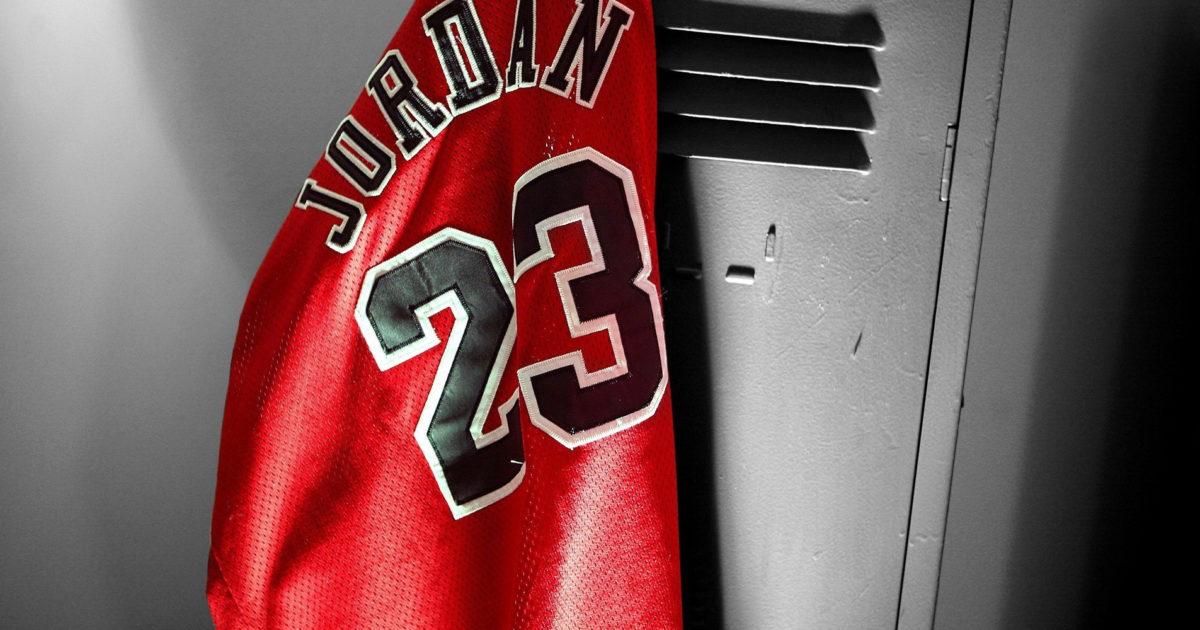 Michael Jordan The Undisputed GOAT