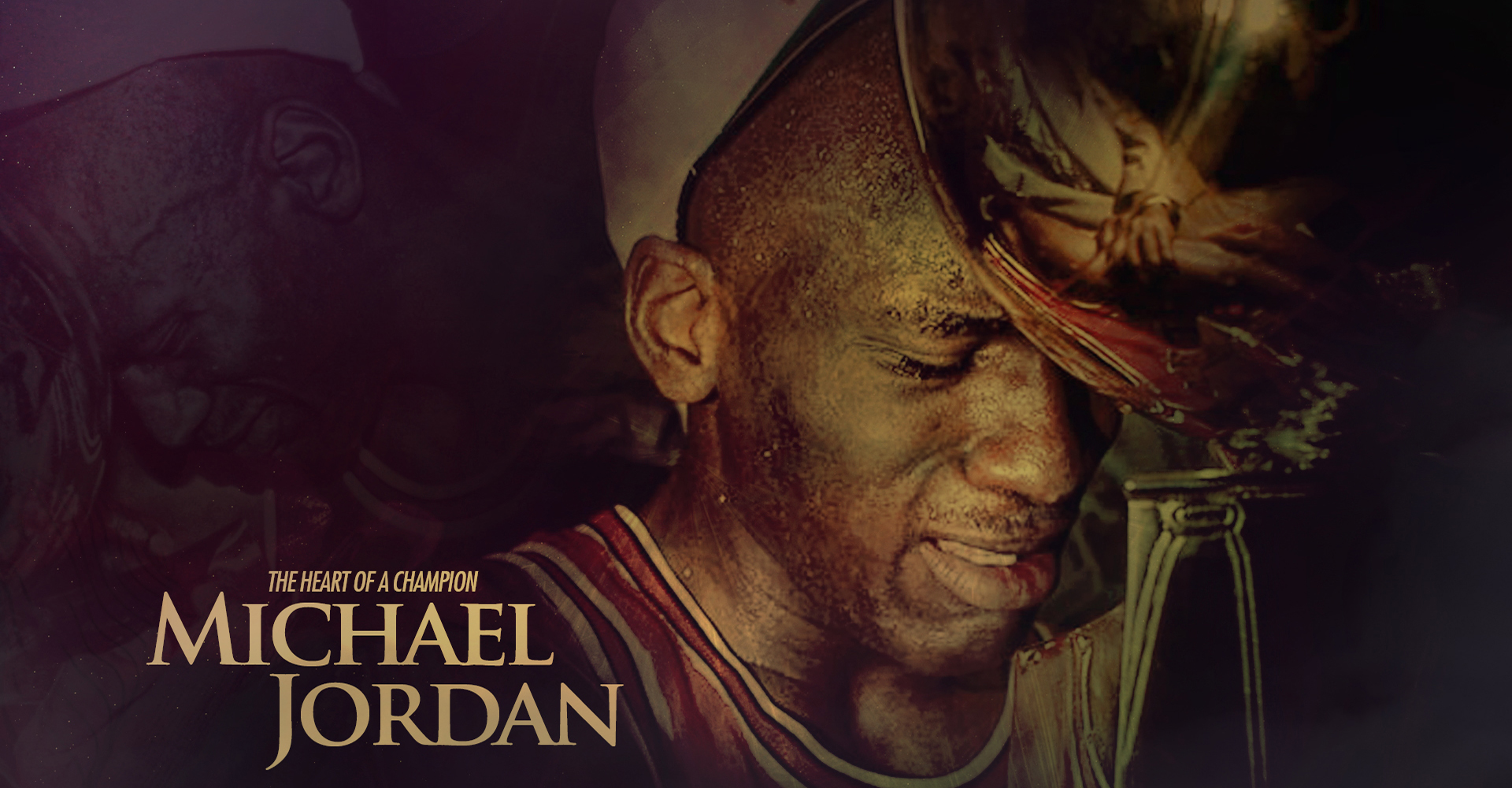 Welcome to Michael-Jordan23.com